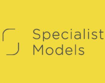specialist models logo