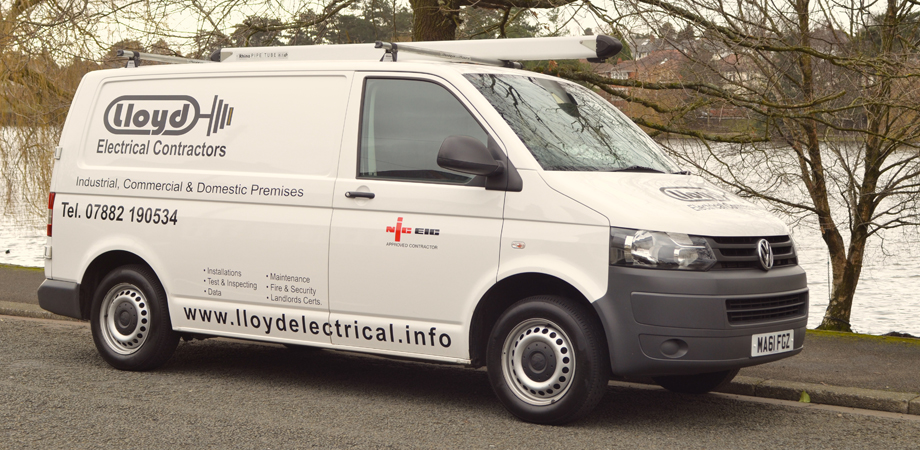 Lloyds Electrical Contractors